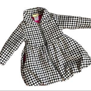 Penelope Mack Checkered Jacket  / Coat